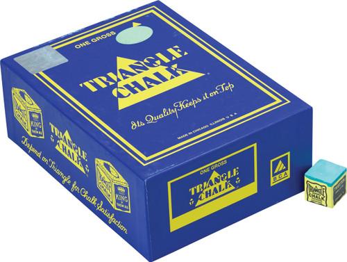 Triangle Chalk - Box of 144 - Green