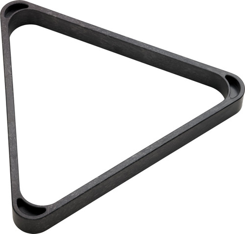 8 Ball Heavy Duty Plastic Triangle