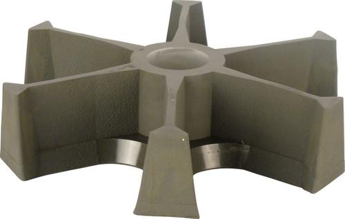 6 Ball Impeller Blade for Ballstar Machine - New Style