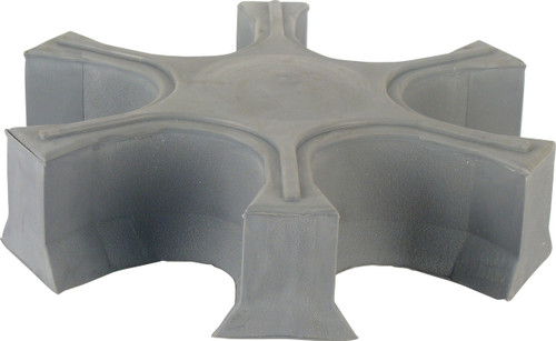 6 Ball Impeller Blade for Ballstar Machine - Old Style