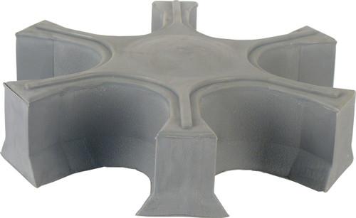 6 Ball Impeller Blade for Ballstar Machine - Old Style