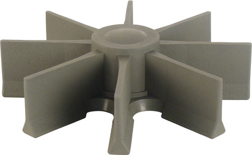 8 Ball Impeller Blade for Ballstar Machine - New Style