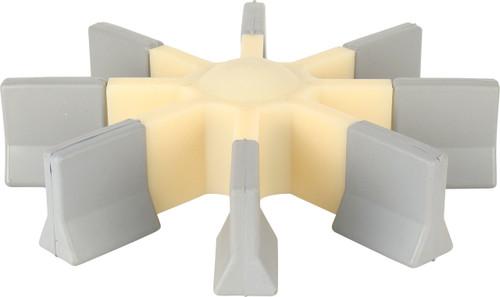 8 Ball Impeller Blade for Ballstar Machine - Old Style