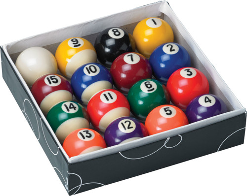"Action 1 1/2"" Children's Ball Set"