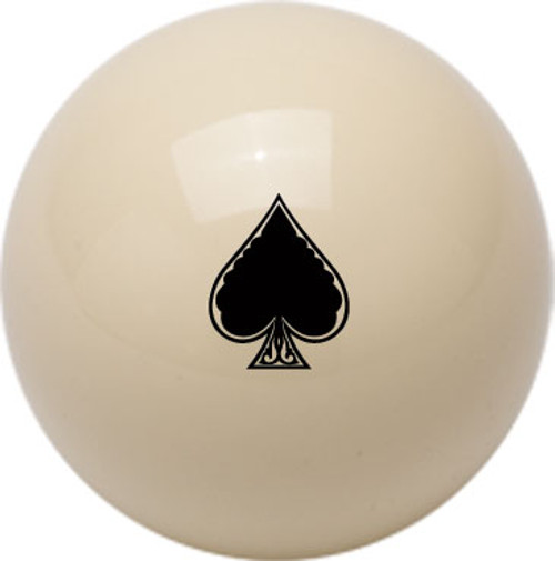 Outlaw Standard Cue-Ball
