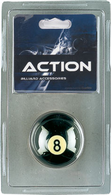 Action Pak - Eight Ball