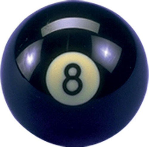Action Crazy Eight Ball