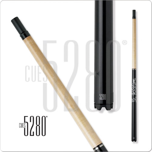 5280 MHBJ Break Jump Pool Cue