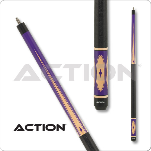 Action ACT151 Exotic Pool Cue
