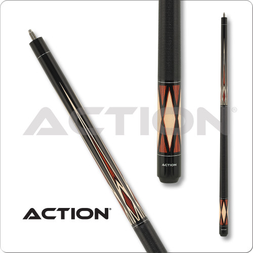 Action ACT150 Exotic Pool Cue