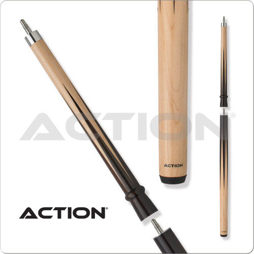 Action ACTBJ08 Break Jump Pool Cue