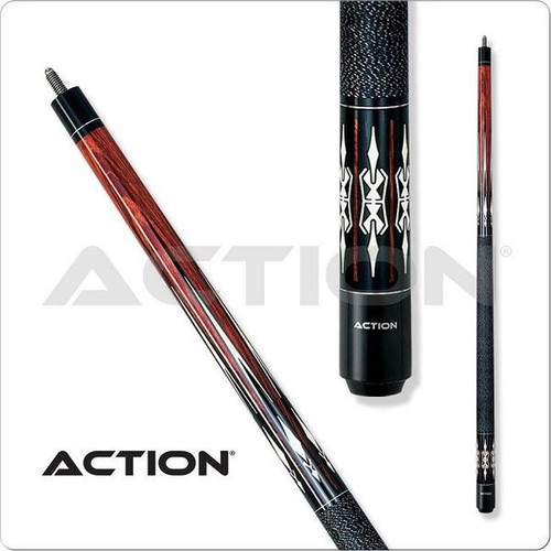 Action ACT109 Exotic Pool Cue