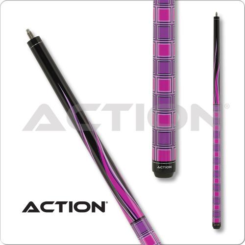 Action IMP54 Impact Pool Cue