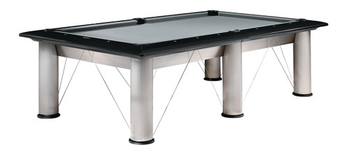 Brunswick Manhatten Pool Table