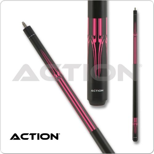 Action IMP62 Impact Pool Cue