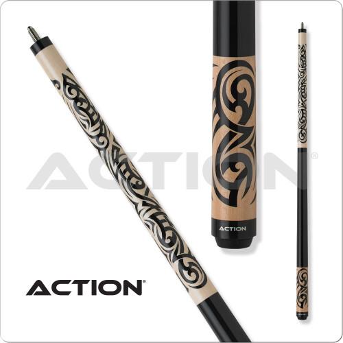 Action Ink INK01 Pool Cue
