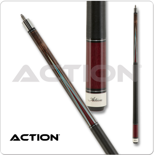 Action Inlay INL17 Pool Cue