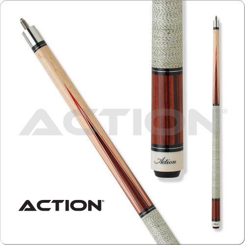 Action Inlay INL10 Pool Cue