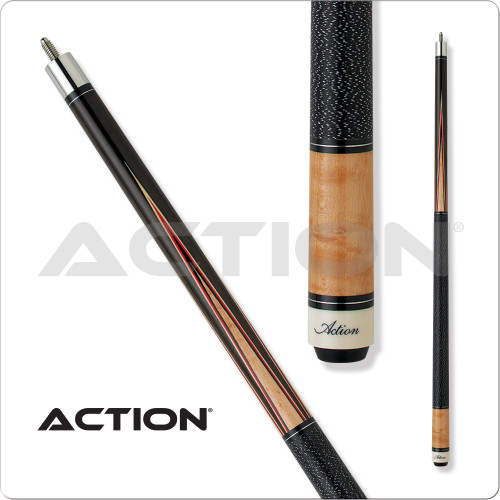 Action Inlay INL11 Pool Cue