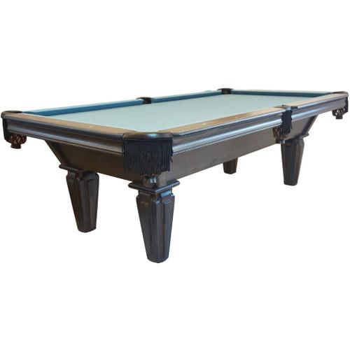 A.E. Schmidt Apollo Pool Table