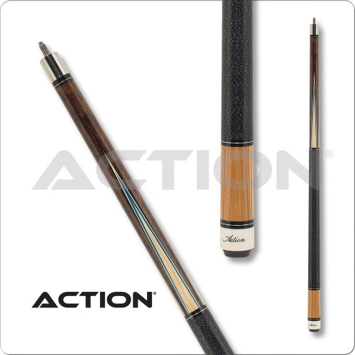 Action Inlay INL15 Pool Cue
