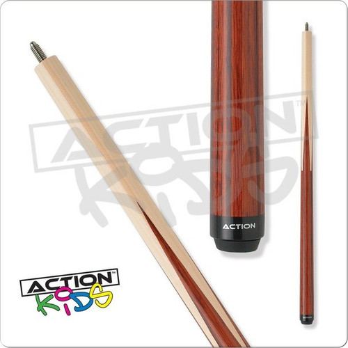 Action Kids SSP01 48in Junior Sneaky Pete Cue