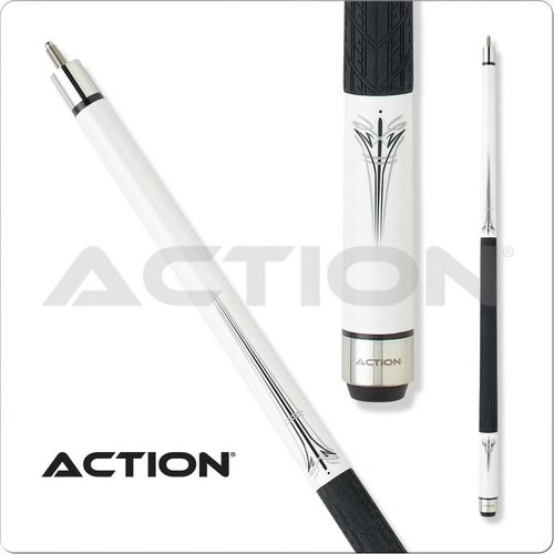 Action Khrome KRM01 Pool Cue