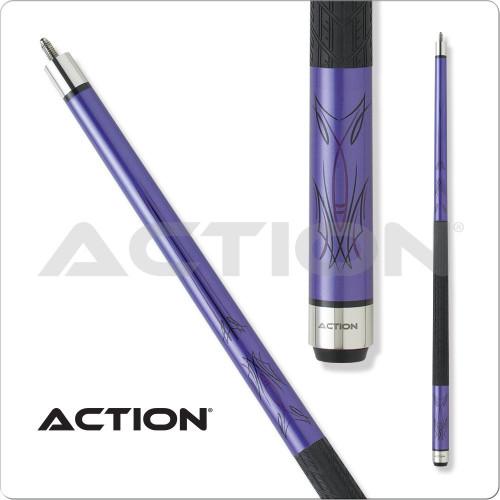 Action Khrome KRM02 Pool Cue