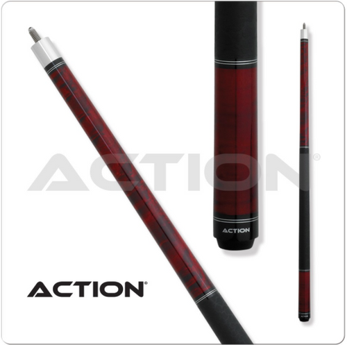 Action Ring RNG02 Pool Cue