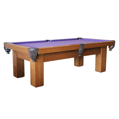 A.E. Schmidt Atlas Pool Table