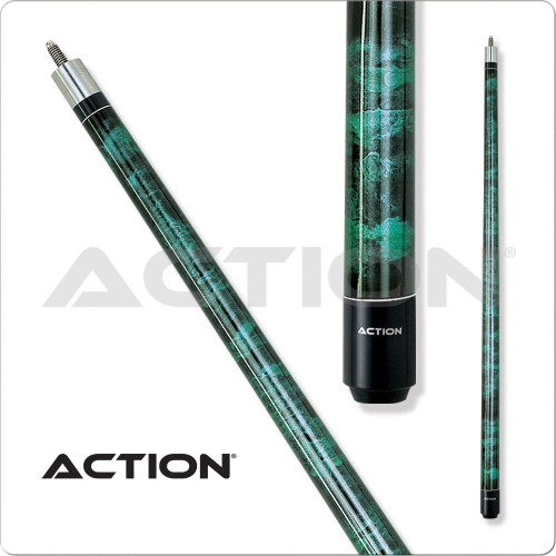 Action Value VAL02 Pool Cue