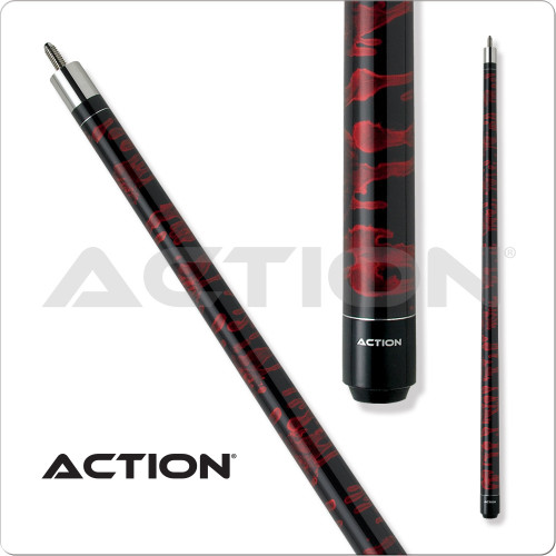 Action Value VAL03 Pool Cue