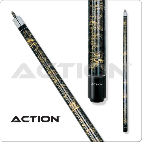 Action Value VAL04 Pool Cue