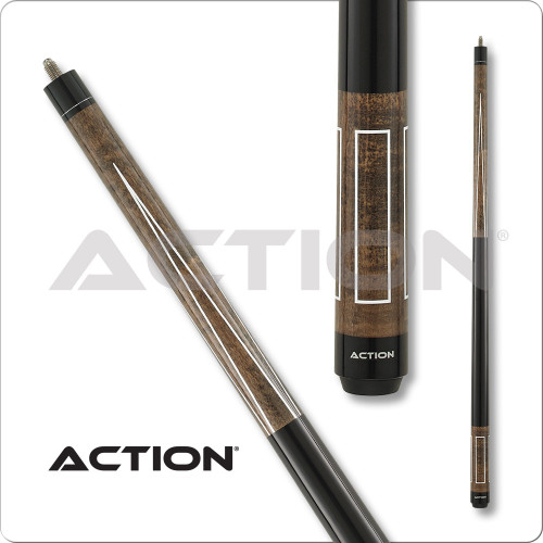 Action Value VAL20 Pool Cue