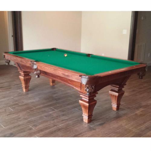 A.E. Schmidt Litchfield Pool Table