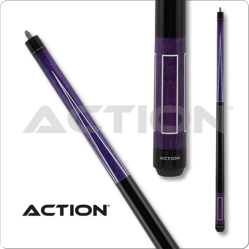 Action Value VAL30 Pool Cue