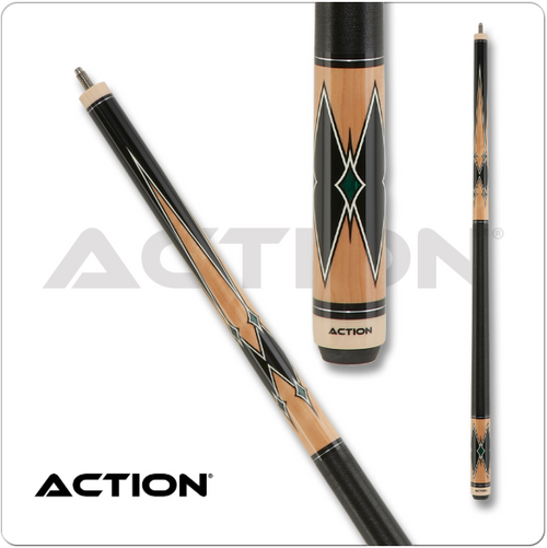 Action ACE04 Classic Pool Cue
