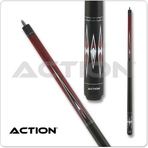 Action ACE07 Classic Pool Cue