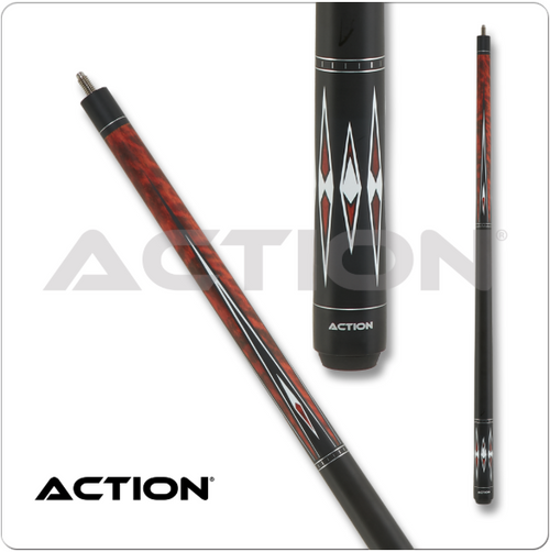 Action ACE08 Classic Pool Cue