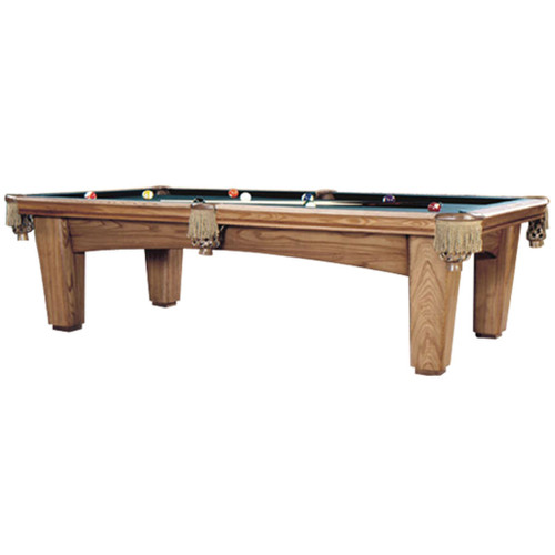 A.E. Schmidt Citrine Pool Table