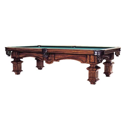 A.E. Schmidt Coral Pool Table