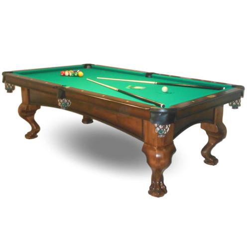 A.E. Schmidt Gilden Pool Table