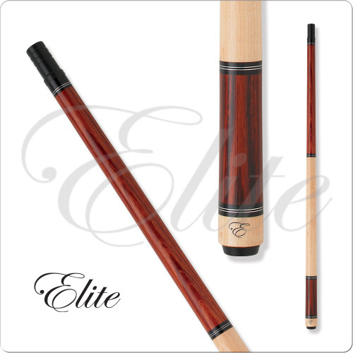 Elite EP02 Prestige Pool Cue