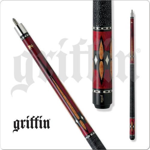 Griffin GR21 Pool Cue