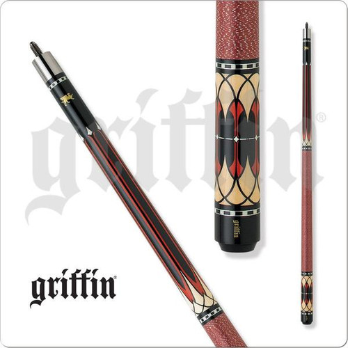 Griffin GR31 Pool Cue