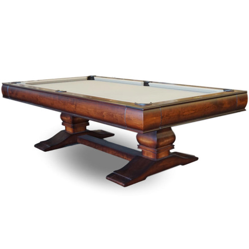 A.E. Schmidt Topaz Pool Table