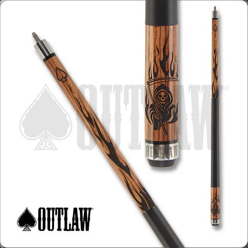 Outlaw OL50 Pool Cue
