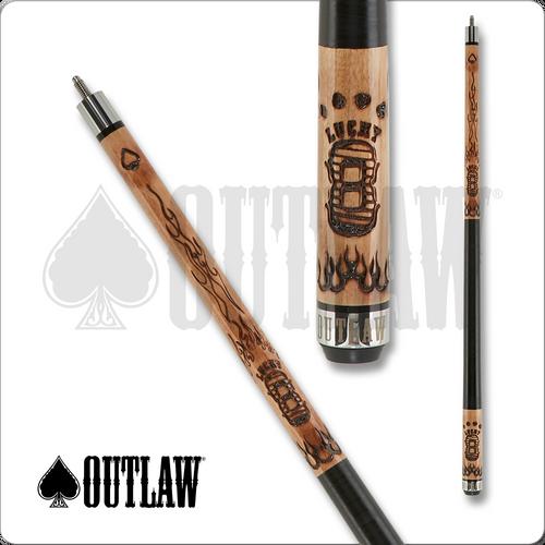 Outlaw OL51 Pool Cue