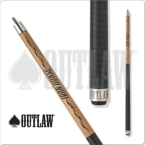 Outlaw OLBK01 Break Cue