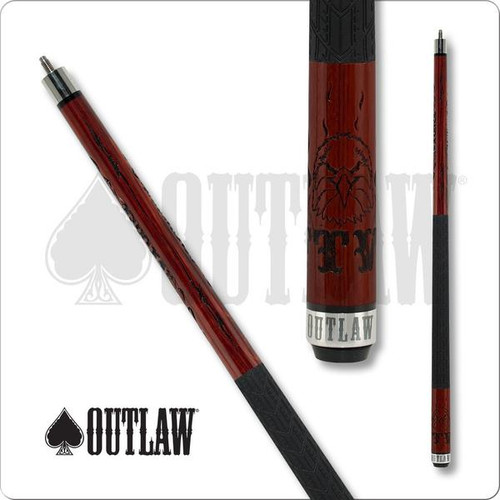 Outlaw OLBK02 Break Cue